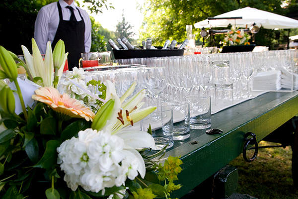 About Convivium - Weddings